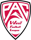 PAC-WEST Football League